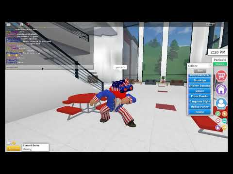 How To Drop Things In Roblox Easy Steps Youtube