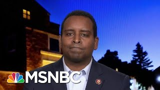Rpt: House Plans To Hold Hearing On Rise Of White Nationalism | The Last Word | MSNBC