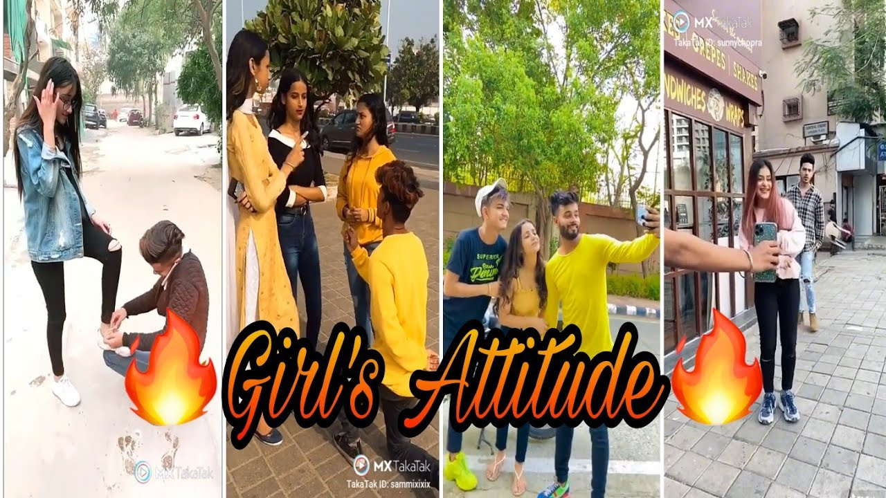 Download 😎 GIRL'S ATTITUDE TIKTOK VIDEOS 😎 ll 😠 BOY'S ATTITUDE TIKTOK VIDEOS 😠 ll NEW TIKTOK VIDEOS ll