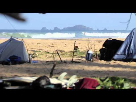 Searching The Caribbean: Part 3 - TransWorld SURF