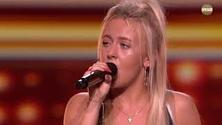 This is Molly's World | The X Factor UK on AXS TV