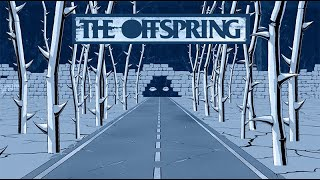 The Offspring - Behind Your Walls (Official Lyric Video)