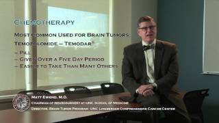 Brain Cancer Chemotherapy