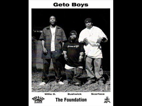 Geto Boys  Still