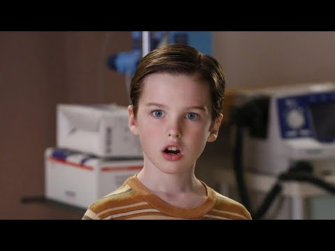 Young Sheldon Funny Scenes | Sheldon Learn To Lie | Sheldon And NASA