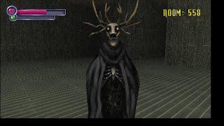 Spooky's House Of Jumpscares (Specimen 8 Demonstration