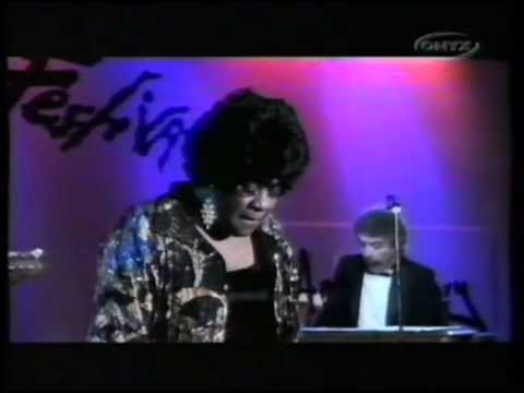 Ruth Brown Oh What A Dream In Montreux 90's mp3