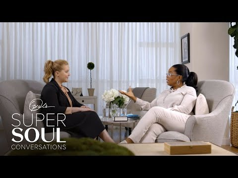 Oprah and Amy Schumer on Being Secret Introverts | SuperSoul Conversations | Oprah Winfrey Network