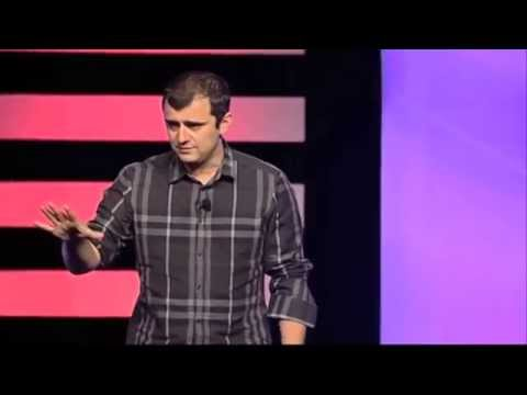 Gary Vaynerchuk - Keynote Speech at Inc...