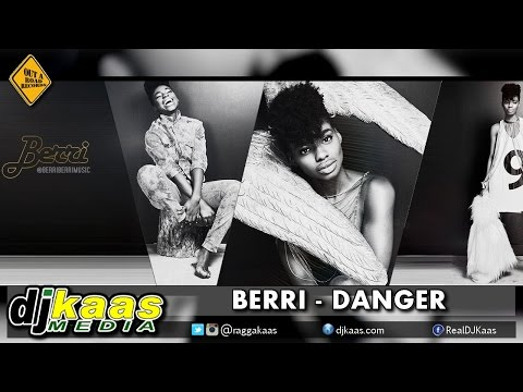 Berri - Danger - Out A Road Records | Soul | RnB | Reggae 2014
