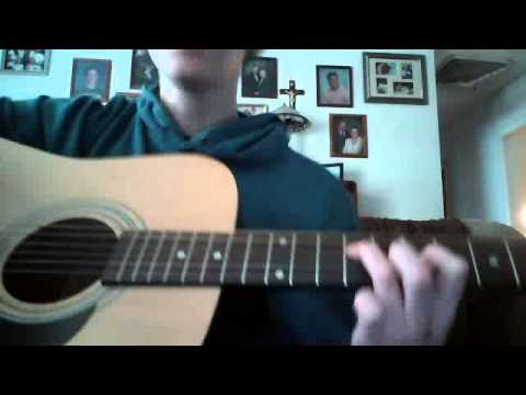how to play here i am by soja