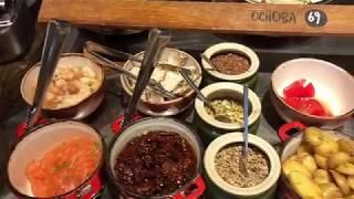 Где в Питере вкусно и недорого поесть на Невском