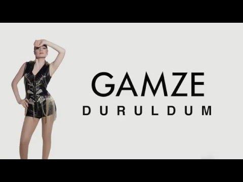Gamze - Duruldum (Remix)