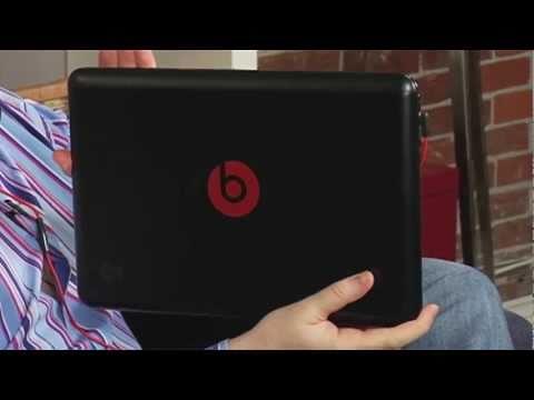 how to fix hp beats audio keyboard spacebar