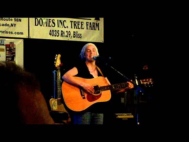 Letchworth Pines Original Music Contest - Round 2 - Gina Holsopple