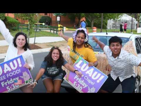 Welcome to George Mason University!