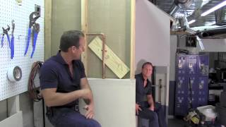 Los Angeles Plumber Explains the Ticking Noise in the Wall After Using Plumbing