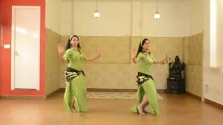 VIDEO 1 - ISHA AND RIA