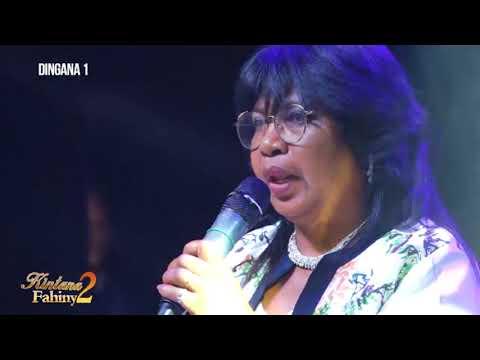BRIGITTA - Izaho irery (Lalao Rabeson) Kintana Fahiny 2 - Dingana I