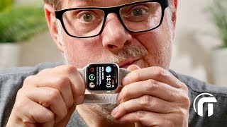 Apple Watch série 4, c'est la bonne ? (Test complet)
