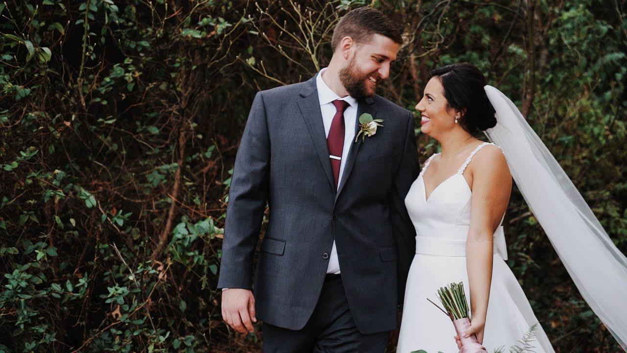 Hayley & Tim - Wedding Film