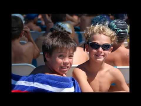 HD - Livorna Dolphins Swim Team, Walnut Creek CA - LIV 2012 team video