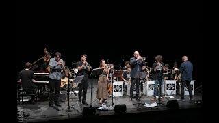 2017  Blues Generation SANT ANDREU JAZZ BAND & JOE MAGNAELLI & FREDRIK NORÉN