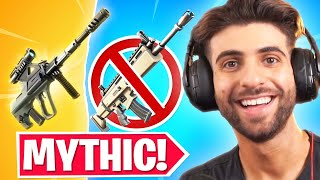 The NEW Best AR in Season 8! (Stop Using the Scar!)