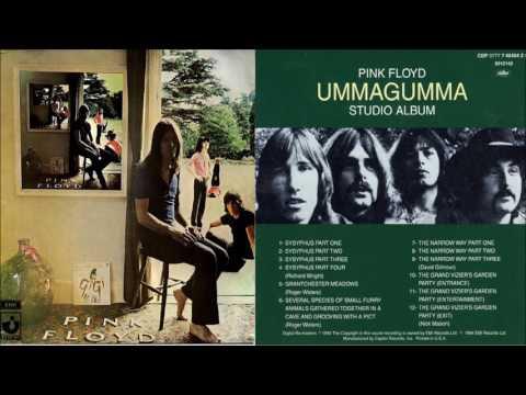 Pink Floyd: Ummagumma 1969