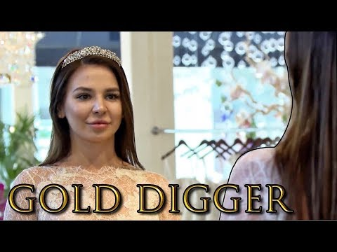 Rich Guy Marries Gold Digger Russian
