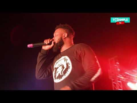 Chinko Ekun Latest Freestyle 2018, JOOR 3 Concert with Djkaywise