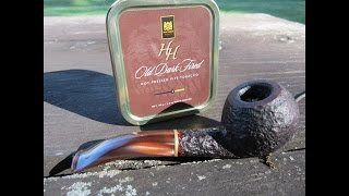 Review - MacBaren Old Dark Fired