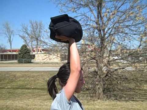 Omaha Nebraska- The Forged Athlete Gym Female training