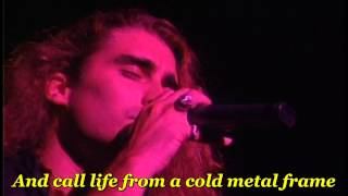 Dream Theater - Wait for sleep ( Live in Japan ) - with lyrics