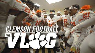 Clemson Football || The Vlog (Season 6, Ep. 4)