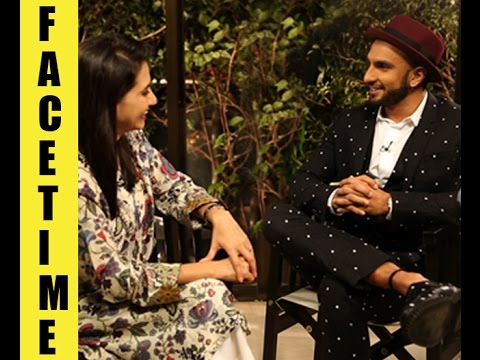 Ranveer Singh with Anupama Chopra | Face Time