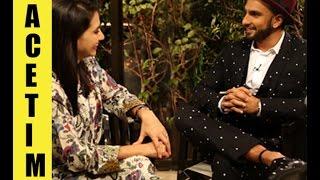Ranveer Singh with Anupama Chopra | Face Time