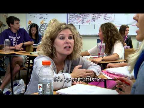 """The """"Invisible Work"""" That Goes Into Great Teaching"""