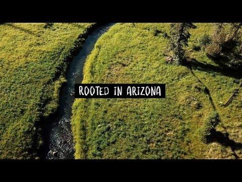 Rooted In Arizona, Greer Arizona