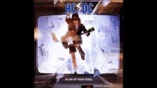 ACDC heatseeker lyrics