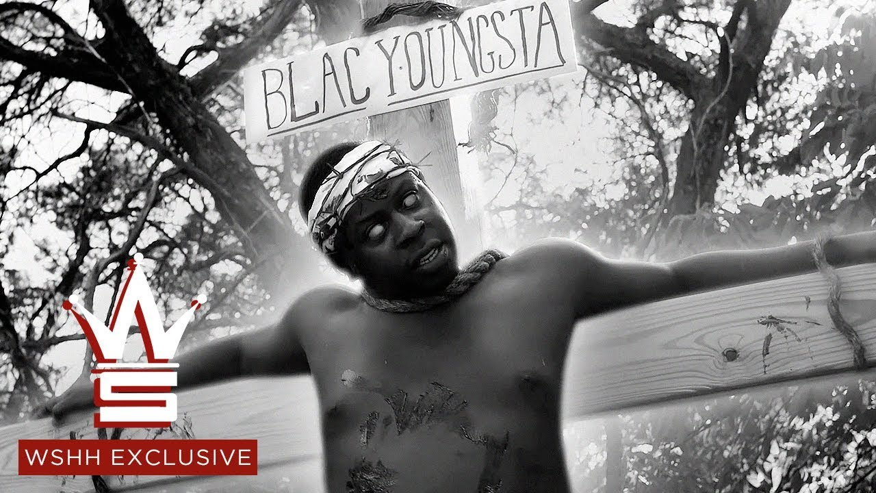 Blac Youngsta - 5 For 1