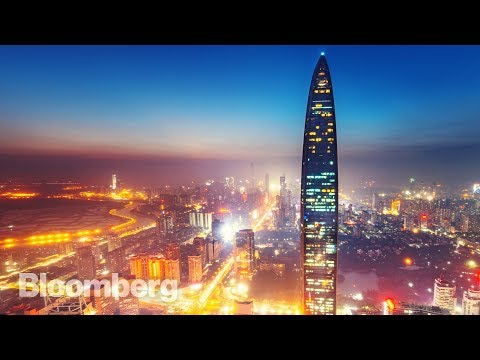 Navigating Shenzhen, China's Tech Megacity