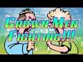 Grown Men Fighting on COD!!! (Team Flashing, Team