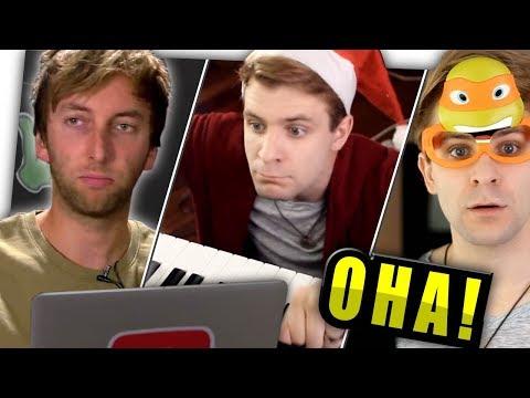 Torges Kritik zu meinen Videos!