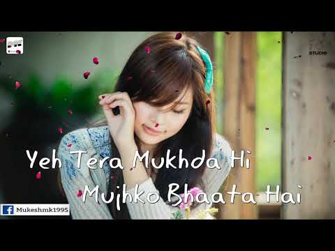 Song Ishq aur mohabbat Mp3 & Mp4 Download