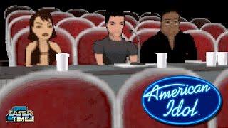 American Idol - Memorial Gameplay
