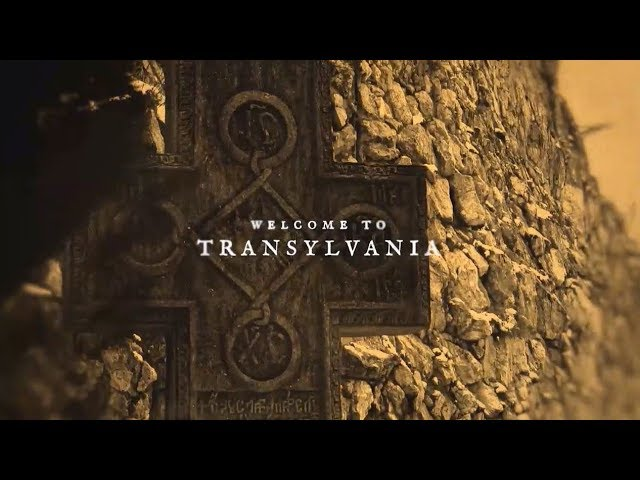 Transylvanian Chronicles:Welcome to Transylvania