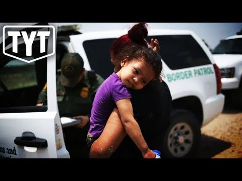 Report: US Holding Children In Unsafe Conditions