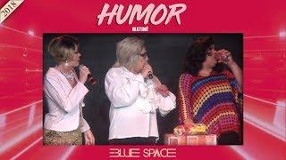 Blue Space Oficial - Matinê - Humor - 30.09.18