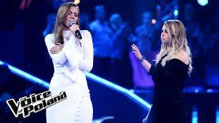 """Magdalena Dąbkowska vs Anna Orlova - """"Ruchome piaski"""" - Bitwy - The Voice of Poland 8"""